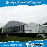 30X40m 1500 Seaters Piscina Exposição Temporária Mostrar Tenda Hall