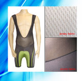 Einen.Kreislauf.durchmachenschellfisch-Kurzschlüsse 85% Polyester15% des Spandex-Mannes