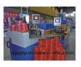 60-90 ligne de construction machine d'extrusion de fil de garantie d'extrusion