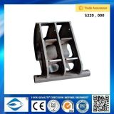 Части заварки металлического листа для тяжелого оборудования