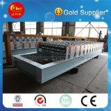 中国の機械ラインを形作るIbrの金属の屋根ふきロール