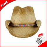 Chapéu de vaqueiro, chapéu do Raffia, chapéu de palha de 2017 formas