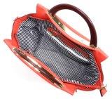 Le borse di modo sul progettista di vendita insacca in linea sulle borse della pelle verniciata di vendita