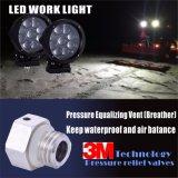 lâmpada leve do diodo emissor de luz do trabalho da inundação de 9X 5W que conduz SUV Offroad