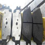 포드 차 자동 브레이크 패드 F6az 2200 바륨을%s 고품질 E-MARK Semimetal D674