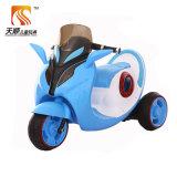 Tianshun Kind-Fahrt auf elektrisches Motorrad spielt Batterie-Kind-Motorrad