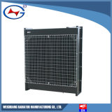 Yc6t660d: Radiador del aluminio del generador de Yuchai