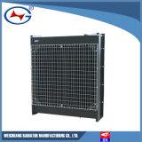 Yc6t660d: Generador de Yuchai radiador de aluminio