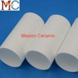 Tubo di ceramica dell'ozono dell'allumina del generatore 95% dell'ozono