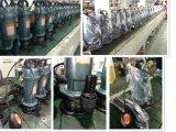 Bombas de agua sumergibles eléctricas Qdx5-10-0.37 0.37kw/0.5HP