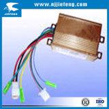 Goedkoop Programmeerbaar LCD de sinus-Golf van de e-Fiets Elektrische Motor gelijkstroom Brushless Controlemechanisme