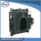QC485-7: Generador Diesel de alta calidad Accesorios radiador