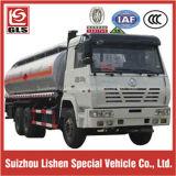 6X4 Shacman 18000 Liters Oil Tank Truck