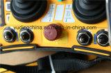 F24-60 Control remoto de alta calidad para el tipo de grúa para la venta
