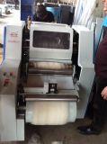 Mini macchina per elaborare la fibra delle lane per il filato di lana per uso di insegnamento del laboratorio