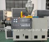 tubería de PVC completa línea de producción de Extrusión de perfil /