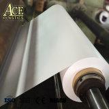 Strati di plastica dei materiali del coperchio del paralume della pellicola del PVC