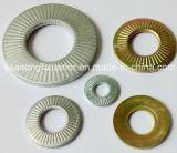 Rondelle de contact/rondelle conique (NFE25-511)