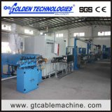 Electric Wire Plastic Extruder Machinery Equipment (70+45MM)