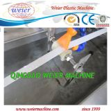 Linea di produzione di plastica della Barriera-Fascia del PVC
