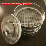 200mm Edelstahl Lab Standard Laboratory Test Sieve (SY-300)