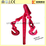 Aseguramiento de la calidad Rigging Hardware Ratchet Load Binder Venta al por mayor en China