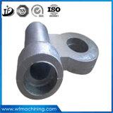Части OEM брошенные/серые/дуктильные утюга песка отливки для плавильни отливки металла клапана/насоса