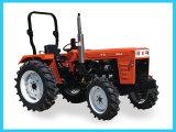 De hoge Quanlity Nieuwe Tractor van het Wiel van het Landbouwbedrijf van het Ontwerp 40-55HP met Aangewezen Prijs