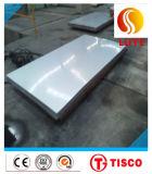 Plancha laminada en frio del acero inoxidable/bobina 304