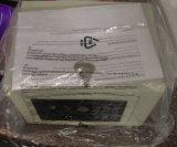 Mini caja fuerte electrónica con el panel del En para el hogar y la oficina