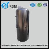 50L Acero tanques de aire del remolque semi