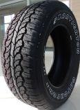 Les nouveaux pneus pour voitures d'usine de pneus 265/35R18, 245/50R18, 255/55R18