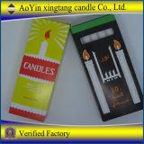 1.7X13cm 28g de Kaarsen van de Verlichting van de Stok aan Kenia