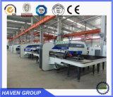 T30 fabrication machine à poinçonner CNC presse hydraulique avec outils Amada percussion Fanuc
