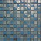Mosaico di marmo della pietra del mosaico delle mattonelle di disegno per il pavimento Backsplash