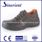 As melhores sapatas de segurança S3 padrão unisex injetadas plutônio de venda Snb1914