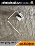 高品質の浴室のアクセサリの壁に取り付けられたリング状タオル掛け