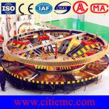 Citicic paste wereld-Grootste Dia aan 1m16m Toestel van de Ring van de Roterende Oven