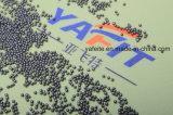 Derusting die het Schot van het Staal van de Schuurmiddelen van het Metaal van de Voorbehandeling versterken