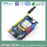 Scheda a più strati del PWB della disposizione del PWB dell'OEM GPS di servizio di OEM/ODM