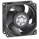 axialer Ventilator des 80mmx80mmx38mm Hochleistungs--Plastikantreiber-DC8038