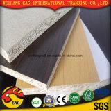 高密度高品質のメラミンChipboardの削片板