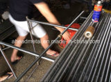 Filetage trapézoïdal Vis à tête de barre Acme