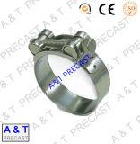 Clous de serrage robustes en acier inoxydable à chaud avec haute qualité
