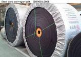 Hochleistungs- Tbm-Zweck Stahlnetzkabel-Förderband
