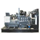 発電機、Generator Set、Deutz (ETDGG600)著Diesel Generator Set Powered