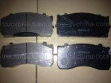 EurotekのブランドブレーキパッドWva 29115/29116/29148/29183/21576