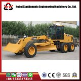 Pi9140 Land Leveling Road Construction Machine Mini Motor Grader Fabricante