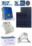 Высокая эффективность 3kw с системы решетки солнечной с немецким качеством