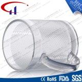 240ml de água de vidro de cor transparente caneca (CHM8131)